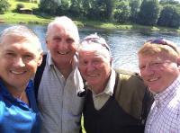 Professional Salmon River Staff
