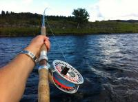 Salmon Fishing Tactical Tuition