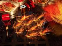 Salmon Fly Selection
