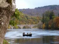 Beautiful River Tay Settings