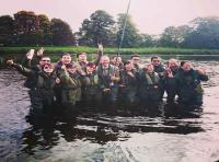Fishing Events Scotland