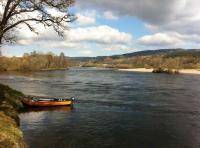 The Perfect River Scene