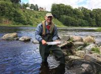 Summer Fishing Events In Scotland