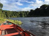 The Perfect River Tay Scene