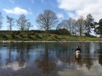 Salmon Fishing Event Days