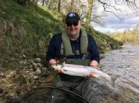 River Tay Fishing Memories