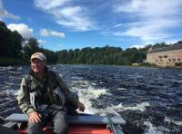 Professional Salmon Guides