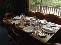 River Tay Fishing Lunches