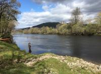 Fishing Events River Tay