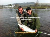 Salmon Fishing Gift