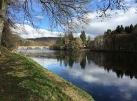 River Tay Magnificence