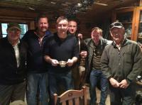 Salmon Fishing Event Prizes