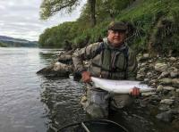 Take The River Tay Challenge