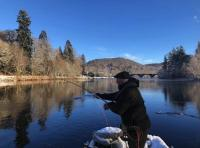 River Tay Spring Fishing Events