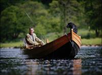 Salmon Fishing Events