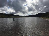 River Tay Dreaming