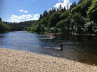 Perfect River Tay Moments
