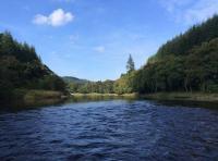 Fishing The River Tay