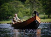 Professional Salmon Fishing Judgement