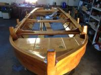 Beautiful Hand Crafted Boats