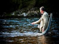 Salmon River Thoughts