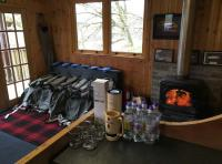 Salmon Fishing First Impressions