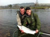 Special River Tay Moments