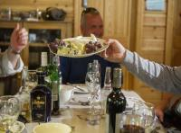 River Tay Chef Lunches