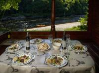 River Tay Catering