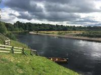 The Perfect River Tay Fishing Day
